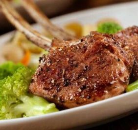 Halal Musa Chinese Food
